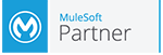 Official MuleSoft Partner Logo | Buy MuleSoft licences from certified UK Partners Influential Software